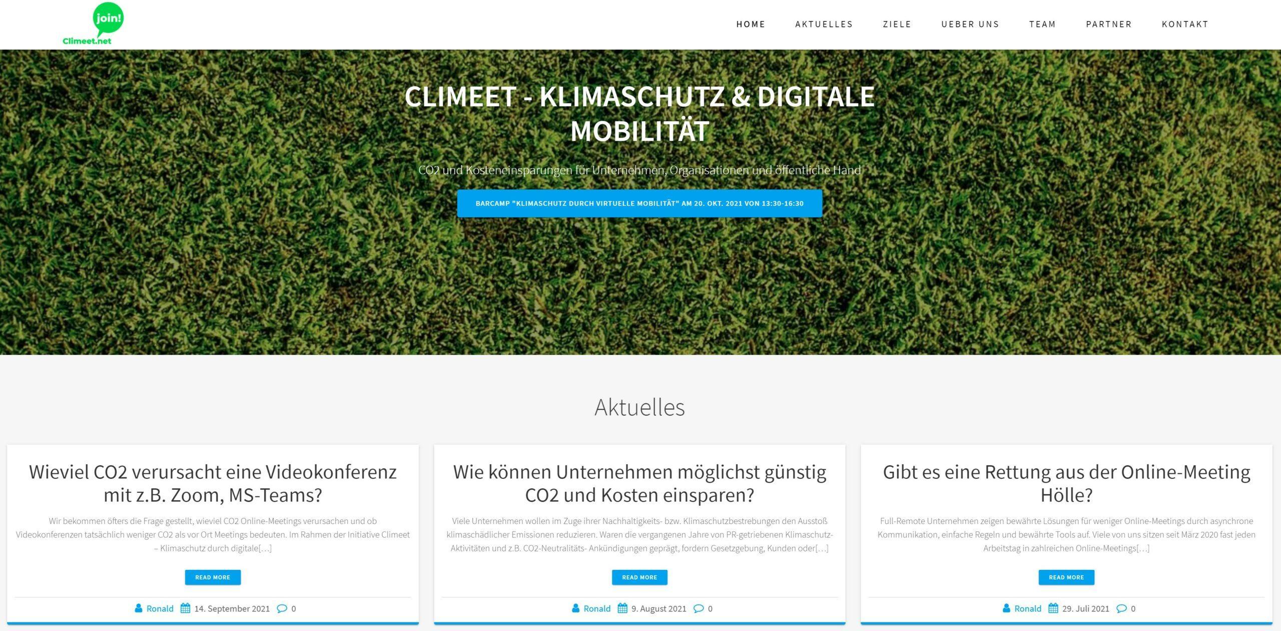 ClimeetWebsite2021